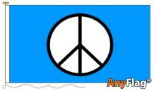 CD PEACE ANYFLAG RANGE - VARIOUS SIZES